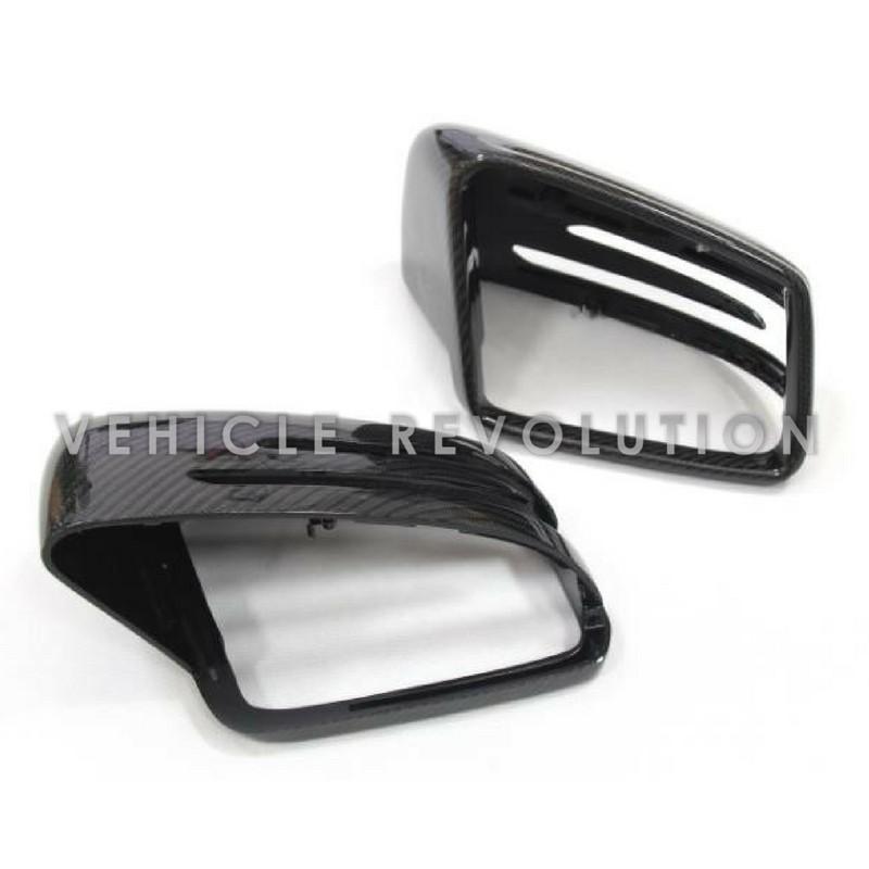 2008 Mercedes Benz G Class Camshaft: Mercedes Benz G Class G Wagon W463 Carbon Fiber Mirror