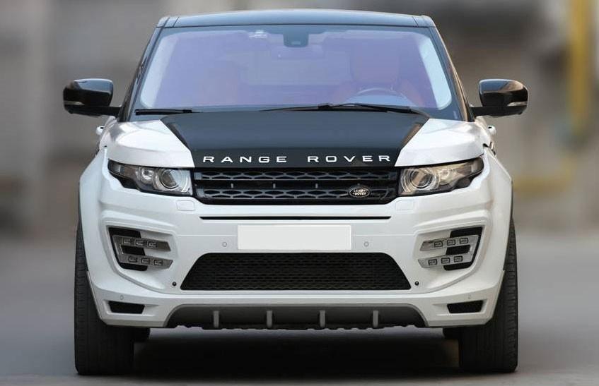 Range Rover Evoque Body Kit Conversion Upgrade Triple