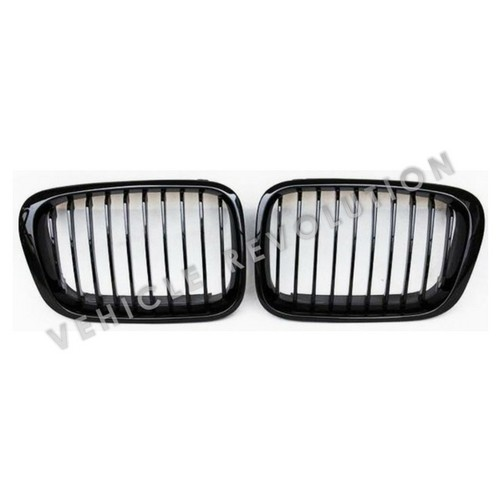 BMW 3 Series E46 Front Grill 1998-2001