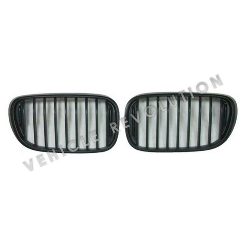 BMW 7 Series G11 G12 2015-2016 Front Grill