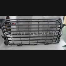 Audi TTS  Grey Grille, Chrome Frame, With PDC 2013 2014 2015