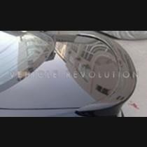 BMW 3 Series E90 AC Style Carbon Fiber Spoiler 2005-2011