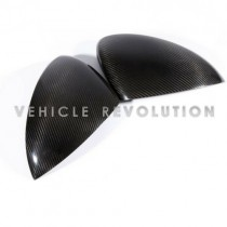 Porsche Cayenne 958 Carbon Mirror Cover 2015+