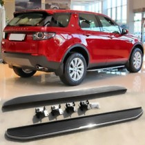 New Land Rover Discovery Sport Side Steps Running Boards 2014+