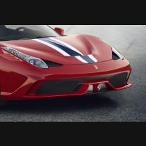 Ferrari 458 Speciale Carbon Fibre Bonnet Hood 2010 - 2015