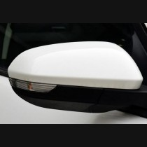 Ford Escort Carbon Mirror Cover Replacement 2015-2017