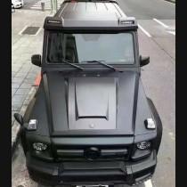 Mercedes Benz Carbon Fibre Exterior Bundle W463 G63 G-Class G-Wagon 1989 - 2017