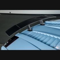 Lamborghini Gallardo LP550 LP560 LP570 Carbon Fibre GT Superleggera Spyder Style Trunk Boot Wing Aero Spoiler 2004 - 2015