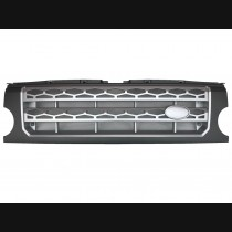 Front View Grille