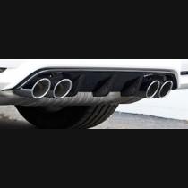 BMW F80 M3 &  F82 F83 M4 M Performance Carbon Fiber Rear Diffuser 2014 2015