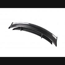 Maserati Granturismo Mix GT Style Revolution Carbon Fiber Trunk Boot Wing Spoiler 2006-2013