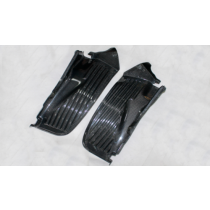 Mclaren 650S Carbon Fiber Fiber Mud Guard 2000-2017