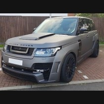 Range Rover Vogue HM Mystere Style  Body Kit  Upgrade 2014-2017