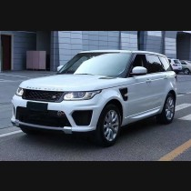 Range Rover Sport L494 SVR Style Body Kit Conversion Upgrade 2013+