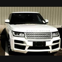 Range Rover Vogue ST Style Body kit Conversion Front Back Bumper 2013+