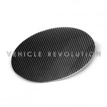 Maserati Levante Carbon Fuel Tank Cover 2016+