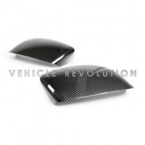 Maserati Levante Carbon Mirror Cover 2016+