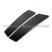 Maserati Levante Carbon Window Column 2016+