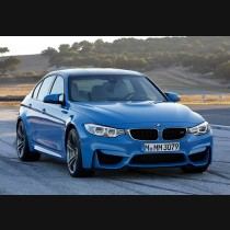 BMW 3 Series F30 F35 Body Kit Upgrade  2013 2014 2015