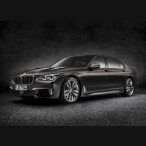 BMW 7 Series M Style Body Kit Upgrade 2015 2016 2017