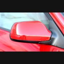 Mazda 2 2003-2008 / Mazda 3 2004-2008 / Mazda 6 2004-2012 Carbon Fiber Mirror Cover Replacement 2003-2012