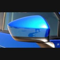 Mazda CX-5 Carbon Fiber Mirror Cover  Replacement 2009-2014