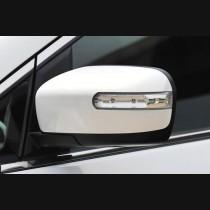 Mazda CX-7 Carbon Fiber Mirror Cover Replacement 2011-2016