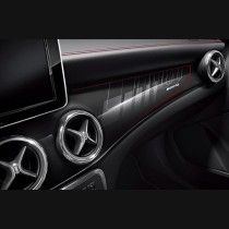 Mercedes-Benz  CLA & GLA AMG Style Dashboard Trim 2013-2017