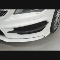 Mercedes-Benz CLA45 PRE LCI Package Air Vent Trim 2014-2016