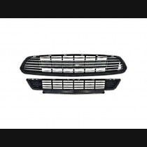 Ford Mustang CA-Type Grille 2015-2017