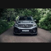 Renegade Mercedes-Benz GLE (X166) Body Kit Upgrade 2011-2017