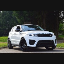 Range Rover Evoque  SVR  Body Kit Upgrade Up 2012-2017