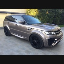 Renegade Range Rover Sport Version 1 Wide Body Conversion Kit 2013-2016