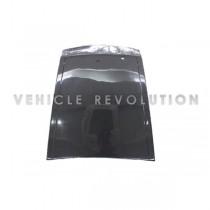 Range Rover Vogue  L405 HM Style Genuine Carbon Fibre Hood Bonnet Vent 2013+