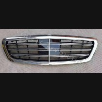 Mercedes Benz W222 AMG Style Grill 2014 2015