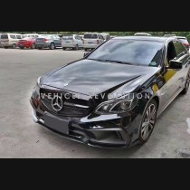 Mercedes Benz  W212 Wald Style Body kit Upgrade 2014-2017